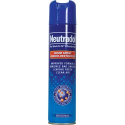 Neutradol Air Freshener 300Ml Original