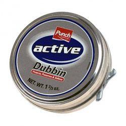 Punch Active Dubbin Tin (50Ml)