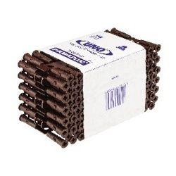 Rawlplug Universal Plug Pack 288 Brown