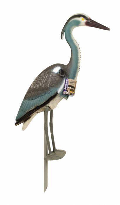 Defenders Heron