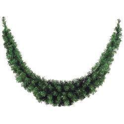 Decorative Swag Green