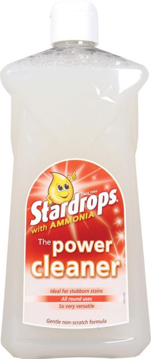 Stardrops Power Cleaner With Amonia 750Ml