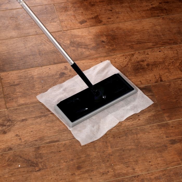 Supahome Electrostatic Cleaning Mop