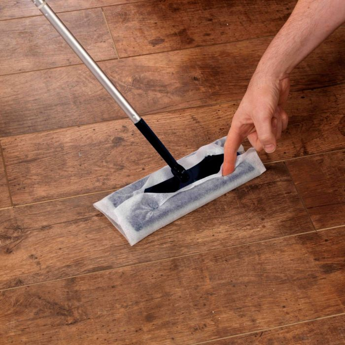 Supahome Electrostatic Cleaning Mop Refills