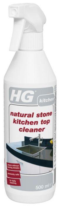 Hg Natural Stone Kitchen Cleaner 500Ml
