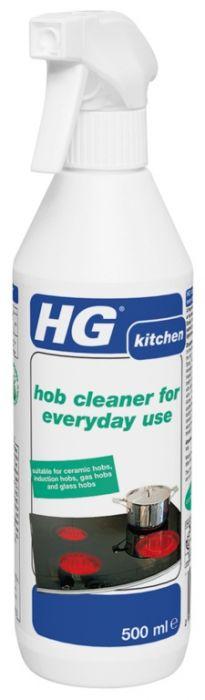 Hg Ceramic Hob Cleaner 500Ml