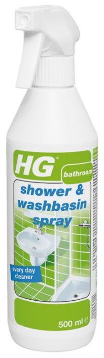 Hg Shower/Bath Spray 500Ml