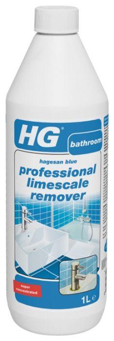 Hg Limescale Remover 500Ml