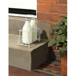 Supahome Milk Bottle Holder 2