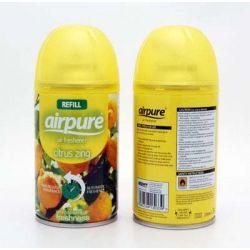 Airpure Auto Refill 250Ml Citrus