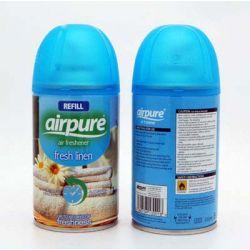 Airpure Auto Refill 250Ml Linen