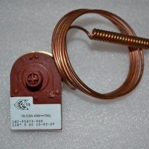Limit Stat Lm7 P5074 110+0-6 Deg C Manu