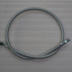 1/4Bsp F/M Flare Elbow-1/4Str -750 Braid
