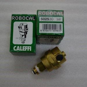 Automatic Air Vent 3/8 Bsp 10 Bar 115 De