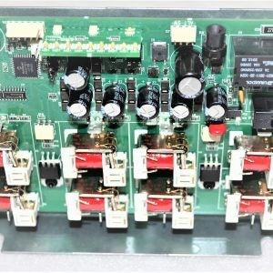 Pcb And Mounting Bracket Assy