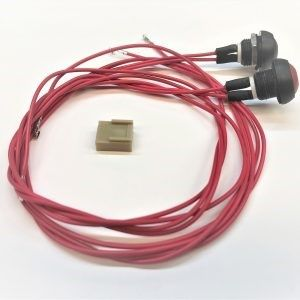 Aztec Switch Wiring Assy