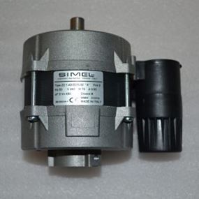 Simel 70W Motor M186/1