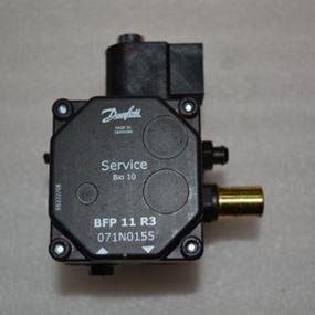 Oil Pump Danfoss Rh Bfp11 R3 P121/2