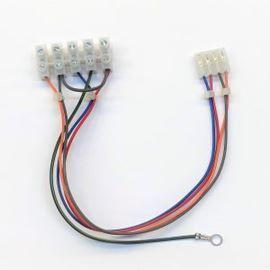 Call & Pump Wiring Assy - Aztec