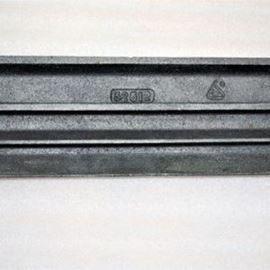 Trh Fire Plate Front Ref 986359103