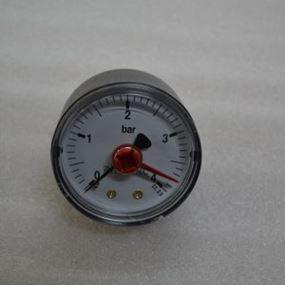 Pressure Gauge 557-2 0-4 Bar 1/4 Bs