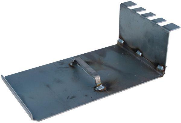 Kpsan Fpw21 Double Pan-Tile Cassette