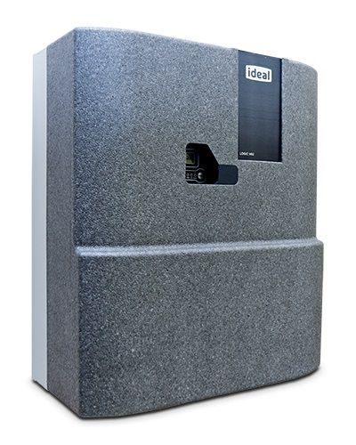Ideal Logic Heat Interface Unit Flushing Bypass