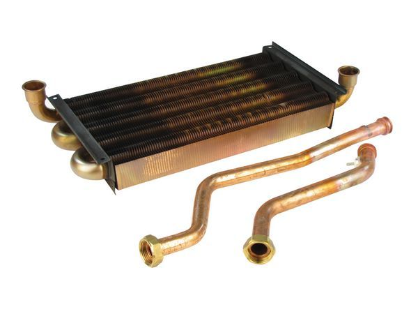 Vaillant 104596 Heat Exchanger 28Kw