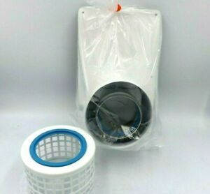Ideal Imax W80 Open Flue Kit 100
