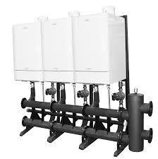 Ideal Evomax Frame Kit