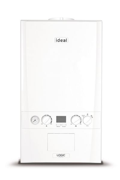Ideal Logic C30 Erp Packaged Combi Boiler