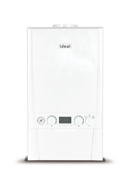 Ideal Logic Plus C35 Erp Packaged Combi Boiler