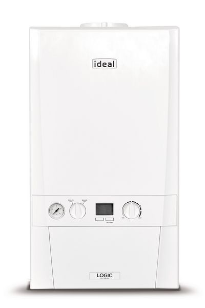 Ideal Logic Erp Packaged System Boiler 15Kw