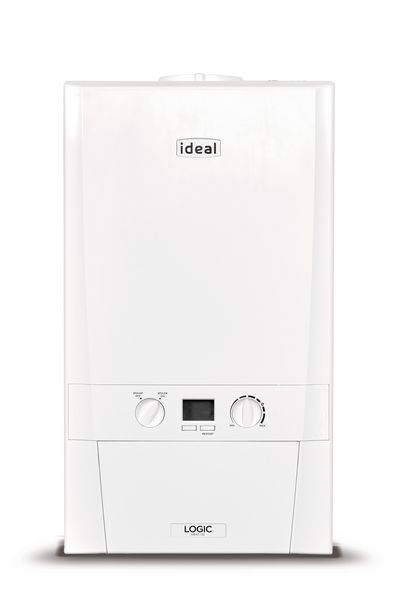 Ideal Logic H30 Erp Heat Only Boiler