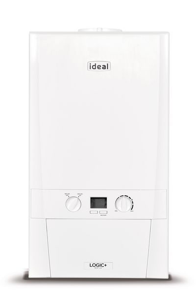 Ideal Logic Plus H24 Erp Packaged Heat Only Boiler