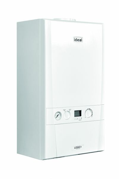 Ideal Logic Plus S18 Erp Packaged System Boiler