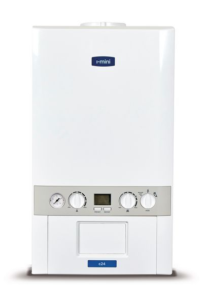 Ideal I-Mini C30c Erp Packaged Boiler