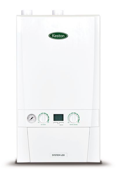 Keston S30 Erp Packaged System Boiler