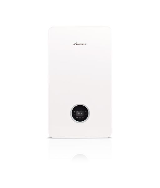 Worcester Greenstar 8000 Life Lpg Regular Boiler 40Kw White