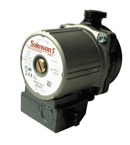 Plate Heat Exchanger Kit 450Kw Dn80