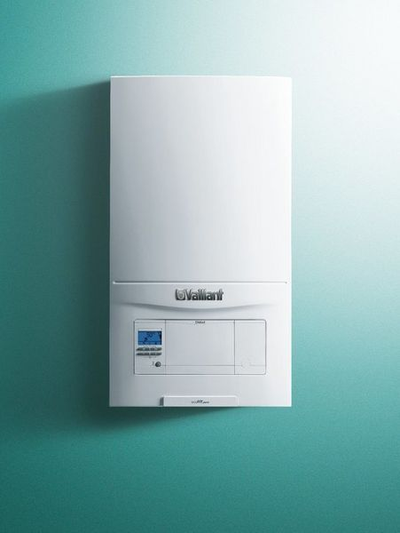 Vaillant Ecofit Pure 418 Heat Only Open Vent Boiler