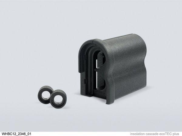 Vaillant Heat Insulation Hydraulic Straight