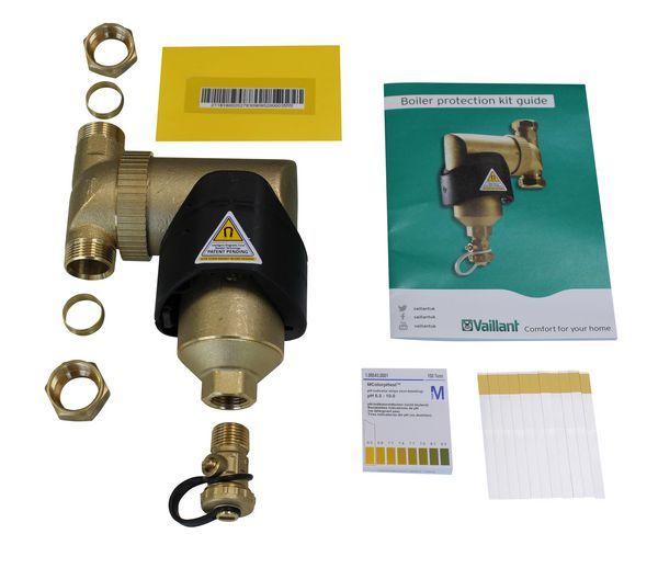 Vaillant Filter Boiler Protection Kit 22Mm
