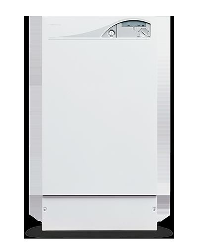 Ideal Mexico 18 High Efficiency Floor Standing Natural Gas Boiler Excluding Flue