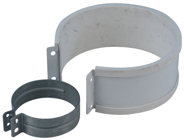 Vokera Uni-Flue Standard Joint Clips