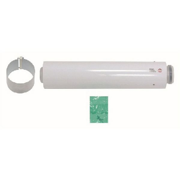 Vaillant Ecomax Ii Flue Extension Kit 470Mm
