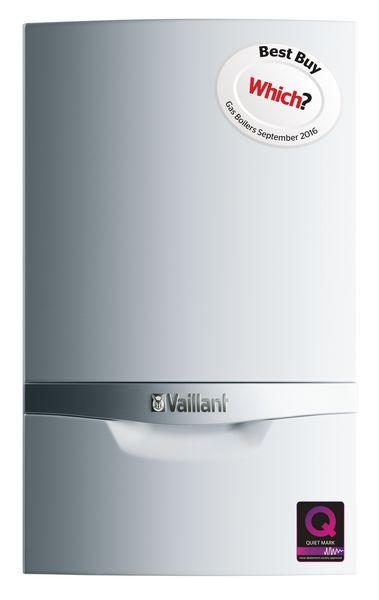 Vaillant Ecotec Plus 435 Open Vent Heat Only Boiler