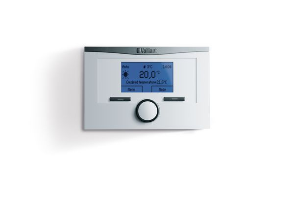 Vaillant Vrt 350 Programmable Room Control