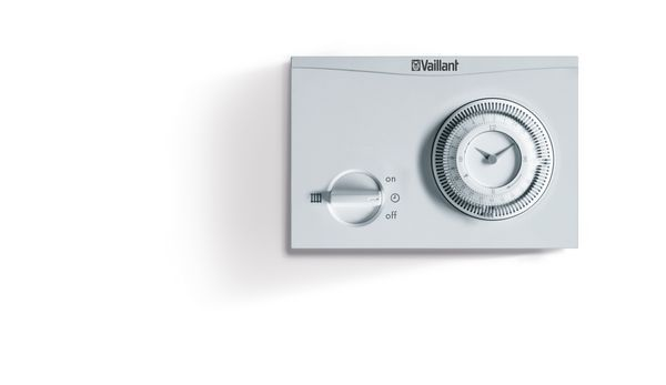 Vaillant Timeswitch 150 Mechanical Time Clock