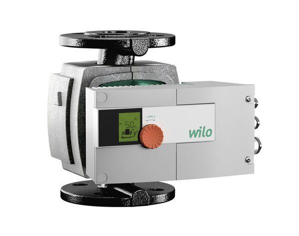 Wilo Stratos 32/1-12 1P Single Head Pump